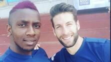 Fallece futbolista francés mientras juega un partido con sus amigos