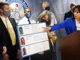 Gastaron miles de dólares al robar identidad de víctimas del derrumbe en Surfside y ahora están presos
