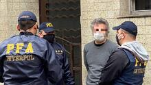 Bote cargado de cocaína llevó a un operativo que le dio un golpe certero a la mafia italiana