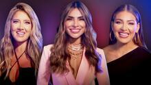 Nuestra Belleza Latina regresa en su temporada 12 a Univision