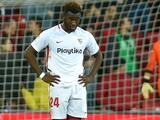 Sevilla corre al defensa francés Joris Gnagnon por constantes episodios de sobrepeso