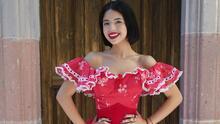 Ángela Aguilar regresa a la fiesta del verano con tres nominaciones y una agenda llena de conciertos