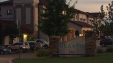 Decenas de personas en un centro de vida asistida en San Antonio están aisladas tras dar positivo por coronavirus