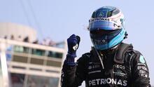 Bottas gana el Sprint del GP de Italia; la pole es de Verstappen