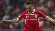Antonio Ríos le restó importancia a la ausencia de Rubens Sambueza con Toluca ante Pachuca