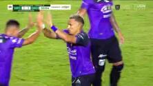 Golazo de Mazatlán! Sanvezzo marca el 1-1 y estalla el Kraken