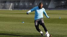 ¡Vuelve el líder! Sergio Ramos regresará en la Champions