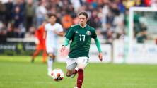 """Marcelo Flores ha recibido llamadas """"de personas de México"""""""