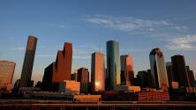 Sensación térmica de tres dígitos durante la noche, el pronóstico del tiempo en Houston