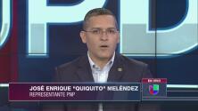 """Pesquera """"es un riesgo para la seguridad de Puerto Rico"""""""