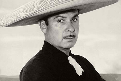Antonio  Aguilar Barraza