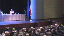 Distrito escolar de Round Rock extenderá el mandato del uso obligatorio de cubrebocas en planteles educativos