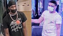 ¿Los has visto? Asaltan a un joven en el subway y lo obligan a retirar dinero de un cajero