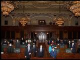 El Colegio Electoral de Illinois ratifica la victoria de Joe Biden y Kamala Harris