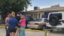 Disputa familiar termina con varios muertos, incluidos un menor y un policía
