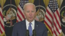 Biden defiende su 'Plan para la Mejor Reconstrucción' y enfatiza en el costo de medicamentos subsidiados por Medicare