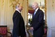 """""""Muchas cosas quedan por resolver"""": lo que acordaron y lo que no en su primera cumbre Biden y Putin"""