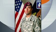 """""""Hay dolor"""": hermano de soldado hispano caído en Afganistán opina sobre el conflicto que se vive en Kabul"""
