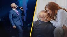 Lupillo Rivera anticipa un posible retiro de la música y revela cómo fue su boda con Giselle Soto