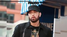Quieren 'cancelar' a Eminem por violencia