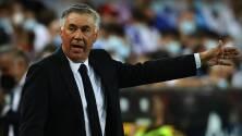 Ancelotti ironiza con la idea de un Mundial cada dos años