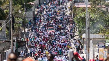 Asesinan en su casa al presidente de Haití: 5 claves para entender la crisis de fondo