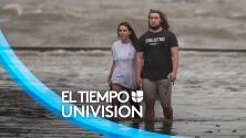 Vigilancia por inundaciones repentinas para la noche de este domingo en el Área de la Bahía