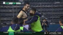 ¡Increíble 'osote'! Joel García le 'regala' el 2-1 al Atlante