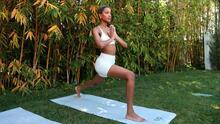 ¿Te gusta hacer yoga y meditar? Este fin de semana habrá un evento para ti en Houston