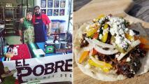 Así es como madre e hijo crean restaurante texano y mexicano tras perder sus trabajos