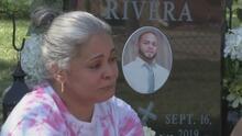 """""""Era muy joven para que le hicieran eso"""": madre sigue clamando justicia por el asesinato de su hijo hace dos años"""