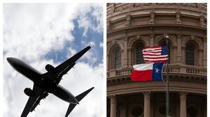 Presidente de la Cámara de Texas dice que alquilará un avión para que los demócratas regresen a Austin
