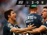 En un gran juego y con polémica arbitral, Rayados se lleva el Clásico Regio ante Tigres