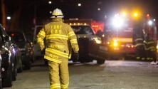Voraz incendio en Queens provoca la muerte de un niño de 9 años; otras personas resultaron heridas