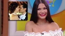 """""""Es bien enfermizo tu hermano"""": Ana Patricia bromea con Karla sobre la promesa que hizo en su matrimonio"""