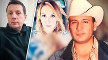 Hermano de Valentín Elizalde arremete contra exesposa del cantante por próxima boda con su primo 'Tano'