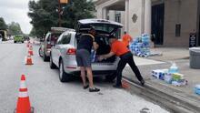 Astros de Houston regalan boletos a cambio de donaciones para afectados por huracán Ida