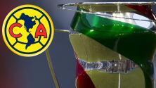 Los títulos y subcampeonatos del América en Copa MX