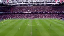 Resumen del partido Ajax vs Besiktas