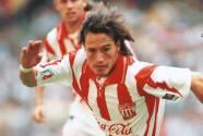 ¡Felicidades, 'Matador'! Revive los mejores goles de Luis Hernández