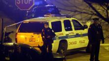 En un nuevo incidente de violencia, conductor de la CTA resulta herido en pleno centro de Chicago