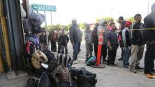 Las deportaciones de mexicanos alcanzan su punto más alto desde que Trump asumió la presidencia