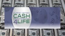 Residente de Miami-Dade gana 1,000 dólares a la semana de por vida con la Lotería
