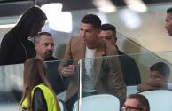 Cristiano Ronaldo se defiende en Twitter de acusaciones por presunta violación