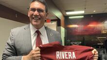 Diagnostican cáncer a Ron Rivera, HC de Washington Football Team