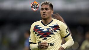 Tres equipos de la MLS ya se acercaron al América por Castillo