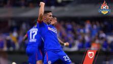 Marcone ya fue tentado por Boca pero Cruz Azul pide 9 millones de dólares