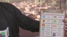 Llegan las boletas electorales para los mexicanos que votarán desde EEUU