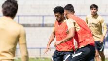 Pumas jugará la Florida Cup tras la baja del Arsenal e Inter de Milán