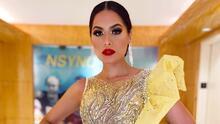 Andrea Meza podría perder la corona de Miss Universo por los supuestos arreglos estéticos que se ha hecho